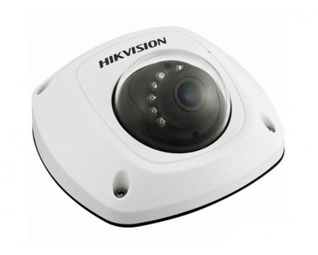 Замовити IP відеокамера Hikvision DS-2CD2512F-IS (4 мм) - фото 1